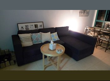 Nicely Furnished Double Room, Town Area