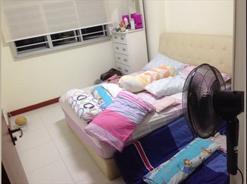 5 room flat