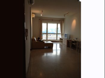 COMMON ROOM AT BURLINGTON SQUARE FOR RENT