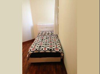EasyRoommate SG - Small Common Room At Paya Lebar - Paya Lebar, Singapore - $1,000 pcm