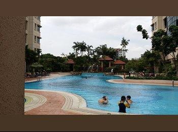 SiIMSVILLE Master Room Mins to Paya Lebar MRT