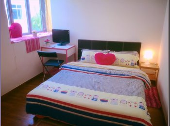 The Alcove Common room at Aljunied MRT $1250