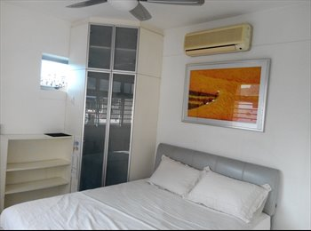 HDB rooms for rent