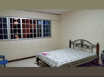 Yishun room rental near Yishun MRT