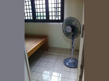 EasyRoommate SG - Blk 18 Bedok South Road, Bedok - $400 pcm