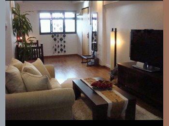 Room for rental