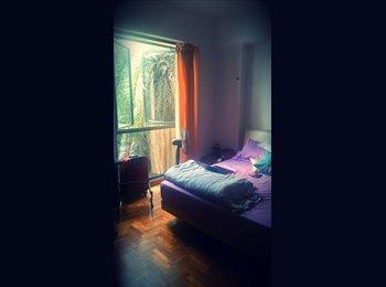 #No Agent Fees# Mstr Bedroom Sharing Hougong St-