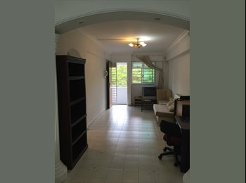 clementi mrt whole unit for rent
