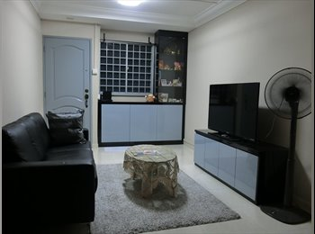 Common Room available for renting at Yishun