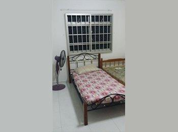 Master Bedroom For Rental