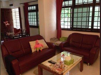 EasyRoommate SG - Master bedroom $1100 Kovan MRT - Hougang, Singapore - $1,100 pcm