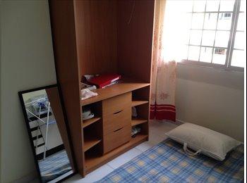 tampines 3 bedrooms for tenants n housemates max 8