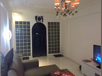 Newly Furnished AC Room with private bathroom