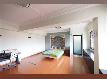 Master Bedroom for Rent at 458 Pasir Ris Drive 4