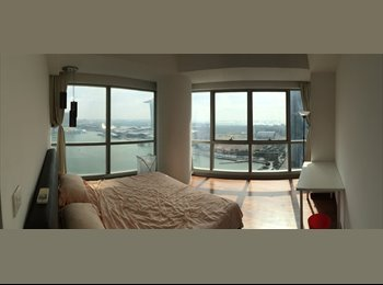 EasyRoommate SG - Rooms For Rent at The Sail! - Raffles Place, Singapore - $3,500 pcm