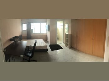 JUUNIOR MASTER ROOM FOR RENT BREATHTAKING VIEWS