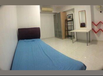 Single Room For Rental