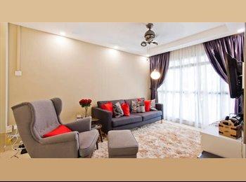 EasyRoommate SG - NEWLY RENOVATED ROOM!!! - Telok Blangah, Singapore - $900 pcm