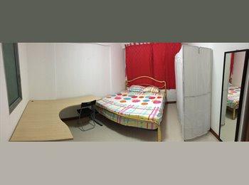 Sengkang Room Rental with attach bathroom - $900