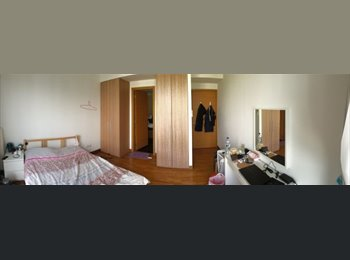 NICE, USEFUL  &  FREEDOM MASTER ROOM rent