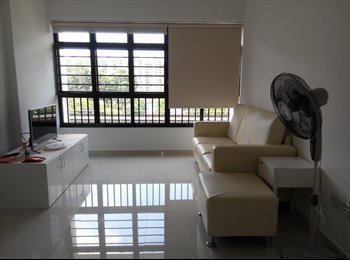 Room at Bedok Central