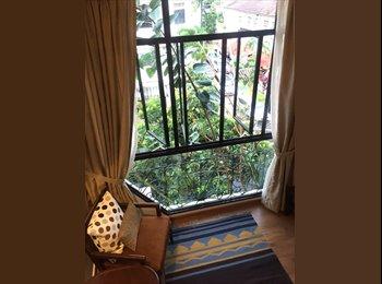 Heritage Living in Tanjong Katong Area