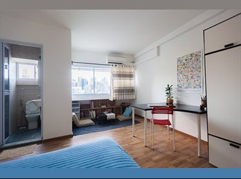 Nice Master Bedroom in CBD