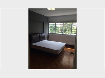 EasyRoommate SG - Ideal for Female student - near Eunos station - Eunos, Singapore - $1,000 pcm