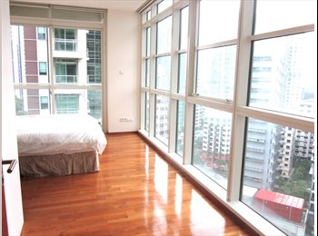 Grand Master Room close to Orchard (short/long term)