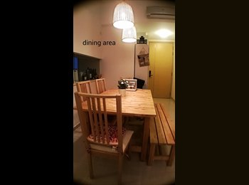 NV Residence common rooms for rent