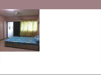Master Bed Room for Rent in Bukit Merah