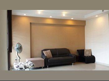Common Room IN REDHILL