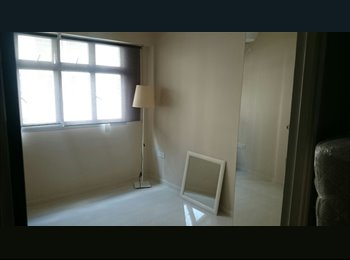 Common room at 494 tampines street 43 for rent