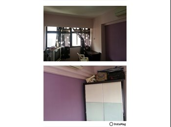 COMMON ROOM AT C JALAN MEMBINA FOR RENT