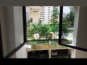 '3 Room HDB at Jalan Membina for rent