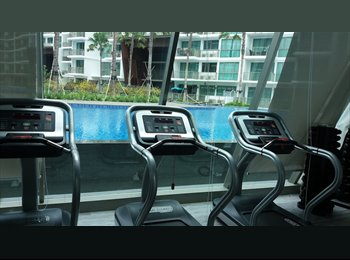 EasyRoommate SG - Mins access to Bouna Vista, Jurong East station - Jurong, Singapore - $1,000 pcm
