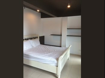 EasyRoommate SG - [RARE Unit] Perfect Location - Perfect Size Studio - Little India, Singapore - $2,700 pcm