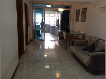 EasyRoommate SG - Room for Rent in Holland Close Block - Holland, Singapore - $1,250 pcm