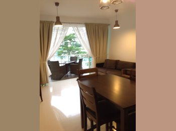 Brand new 2 bedroom condo for rent ~ Watercolours