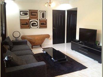 EasyRoommate SG - Big common room Toa payoh MRT & Caldecott MRT, Caldecott - $1,000 pcm