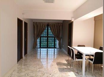 EasyRoommate SG - Common Room for Rent at Telok Blangah, near city - Telok Blangah, Singapore - $1,150 pcm