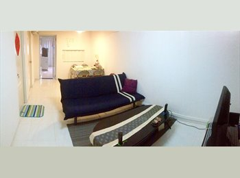 Single Room at Holland Village-NO OWNER, CAN COOK