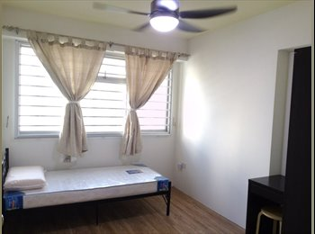 1 Common room for rent at Sengkang West,$700/room