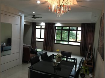 EasyRoommate SG - Whole unit in city area for lease - Little India, Singapore - $4,000 pcm