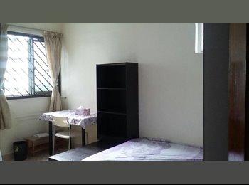 Bedok Reservoir Master Room For Rent