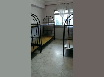 Common room at 361 Tampines Street 34 for rent!