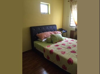 Common room at 773 Pasir Ris Street 71 for rent