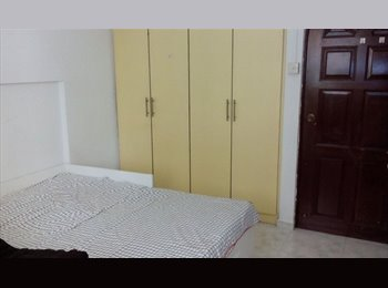 Common room at 768 Yishun Avenue 3 for rent
