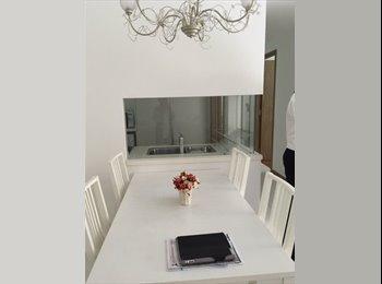 Room for rent condominium
