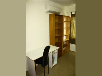 Affordable room for rent ALL in.